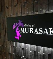 Dining at Murasaki
