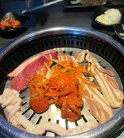 Gen Korean BBQ House