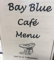 Bay Blue cafe Batemans Bay