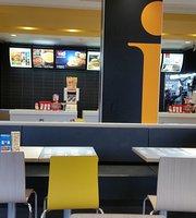 McDonald's Kuwana Namiki-Dori
