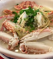 Hsin Gang Seafood