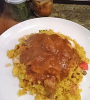 Curry Shokudo Pokara