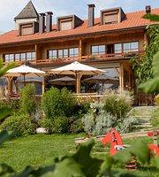 Bauernhof und Gasthof Kircherhof