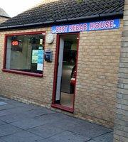 RAMBO's best kebab house