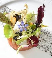 Restaurant Les Hauts de Loire