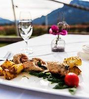 Villa Flora Hotel Restaurant