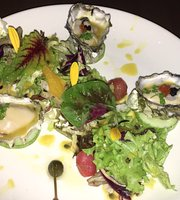 Crave Oyster & Seafood House
