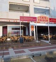 Cafe Fresco La petite Belgique