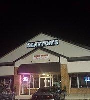 Clayton's