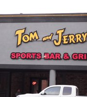 Tom & Jerry's Sports Bar and Grill