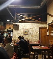 La Taverna Cal Font