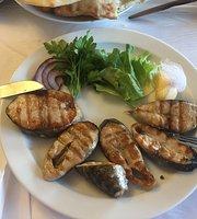 Taka Restaurant