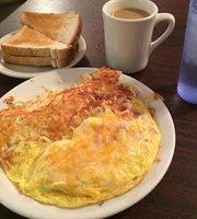 Mickey D'S Cafe