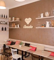 Amato Gelateria & Caffe