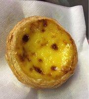 Andrew's Original Eggtart Kobemotomachi