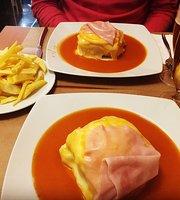 Francesinha Cafe