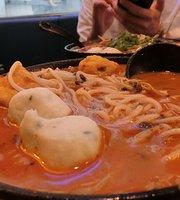 Sing Lum Khui Noodles