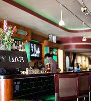 The Lobby Cafe and Bar