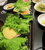 本家韩国料理(双井店)