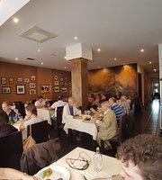 Restaurante Paris de Oriente