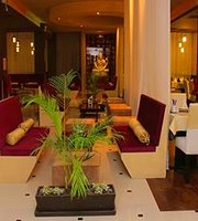 Flame restaurant and lounge
