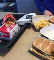 McDonald's - Kew Retail Park