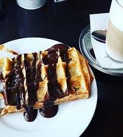 Merianbad Cafe