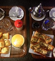 Le Coin Relax Cafe