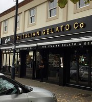 Cream The Italian Gelato Co