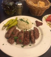 Sultanahmet Grill