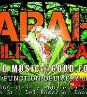 Garahe Grill & Cafe