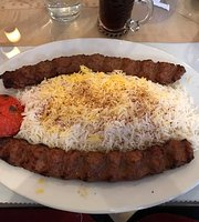 Rose Kabob Restaurant