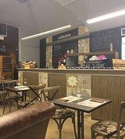 Ajoblanco Taverna Gastronomica
