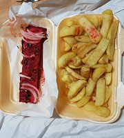 The Veggie Chippy