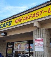 Fantastic Cafe 1