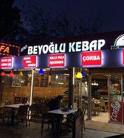 Beyoglu Kebap Dunyasi