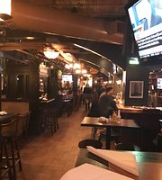 The OverDraught Irish Pub