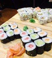 Sushi Kyo Annemasse