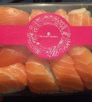 Planet Sushi Nantes Paridis