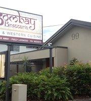 Bombay Brasserie Indian & Western Cuisine