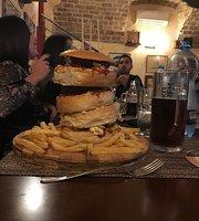 The Scotsman Pizzeria-Hamburgeria DA GIGI