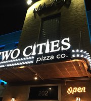 Two Cities Pizza Co.