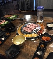 770 Korean Barbecue