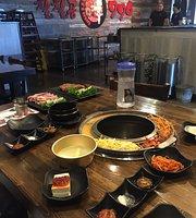 770 Korean Barbecue