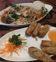 Bangkok Thyme