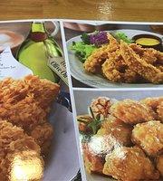 BBQ Chicken Cambodia