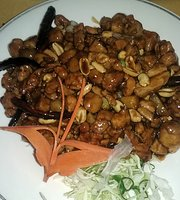 Mandarin Chef