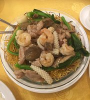 Fraser Court Seafood Restaurant