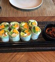Nara Thai Resturant