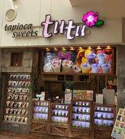 Tapioca Sweets Tutu Lalaport Kashiwanoha